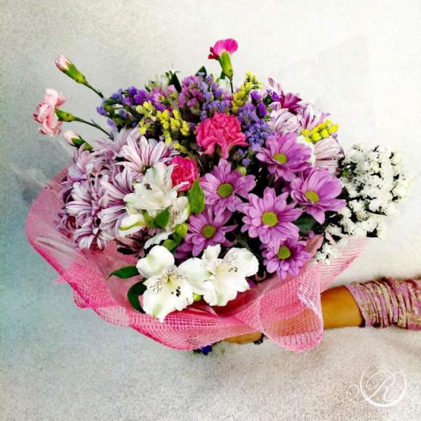 Букет цветов #3 с доставкой