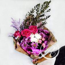 Букет цветов #5