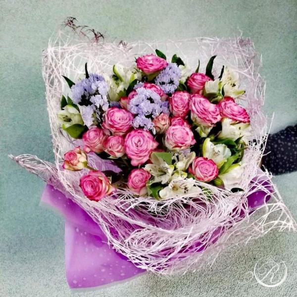 Букет цветов #7 с доставкой