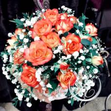 Букет цветов #11