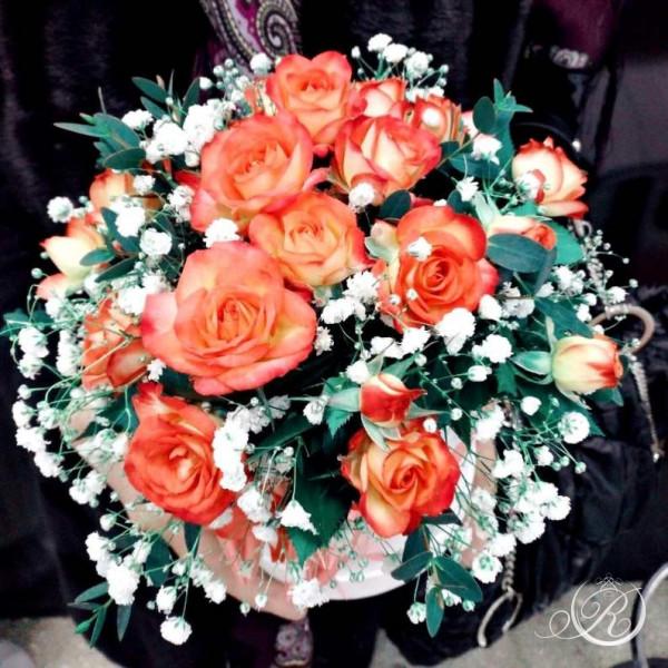 Букет цветов #11 с доставкой