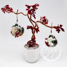 Дерево в стиле Бонсай #4